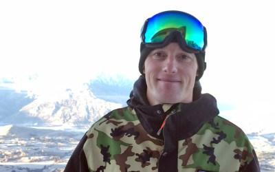 "Craig ""Renski"" Reynolds – Snowboard Trainer"