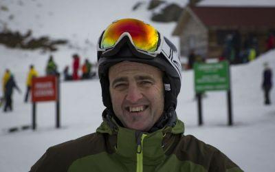 Marti Smith – Telemark Trainer