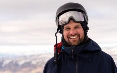 Scott Anfang – Snowboard Trainer