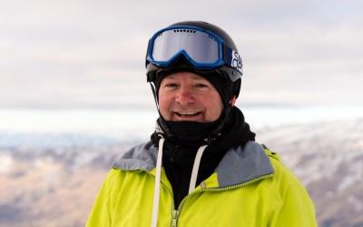 Chris Scoles – Snowboard Trainer