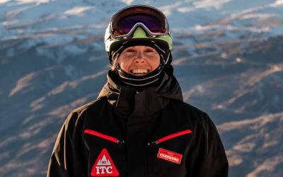 Yolinde Magill – Northern Hemisphere Ski Manager, Ski Trainer and Committee Member