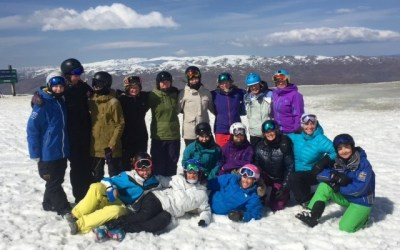 Girls Day – Cardrona – 1st October