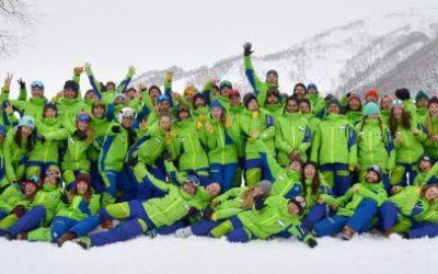 Niseko Village Snow School – applications are open