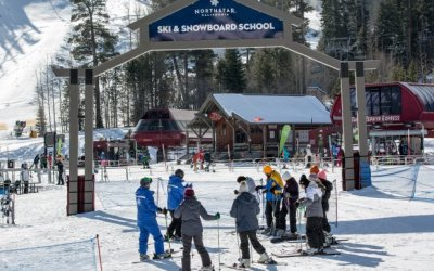 Northstar California Resort are recruiting for 2018/2019