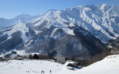 Nagano Ski/Board Instructors Opportunity