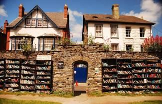 «Οι πόλεις των βιβλίων»: Εκεί που το διάβασμα είναι τρόπος ζωής..