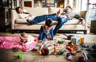 Η ζωή μετά το μωρό: Όλη η αλήθεια