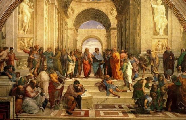 Η Αναγέννηση του ΟρθοΛογισμού