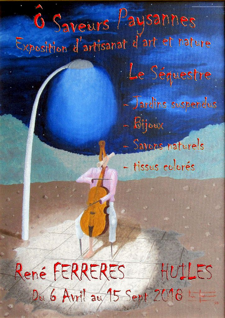 Huiles René Ferreres