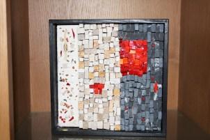 Exposition peintures et mosaïques