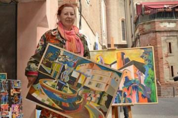 Marie Périé - Artiste Peintre