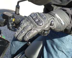 Spada gloves