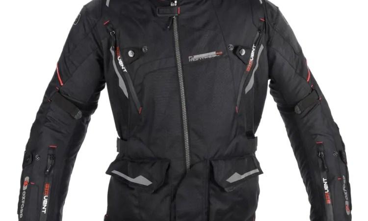 oxford montreal jacket