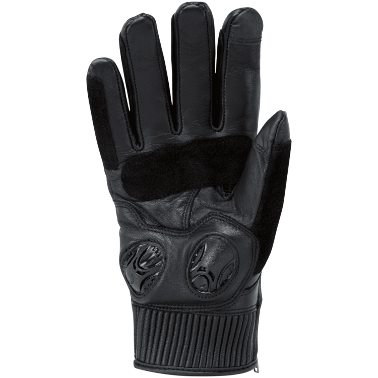 knox hadleigh gloves - palm