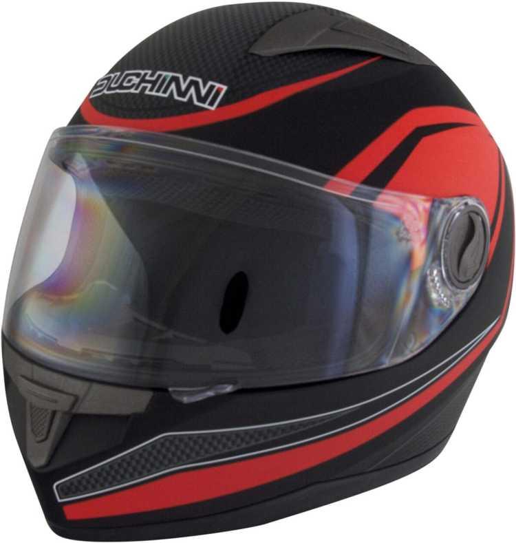 Duchinni helmet 2