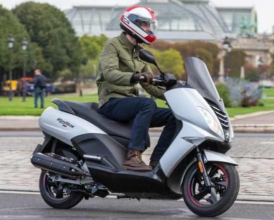 peugeot citystar 125i – on2wheels