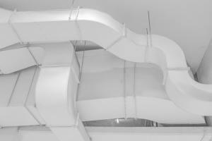 applicazioni industriali e canalizzazioni aria
