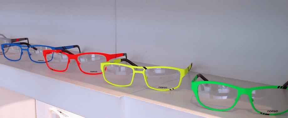 lunettes fluos noego flash