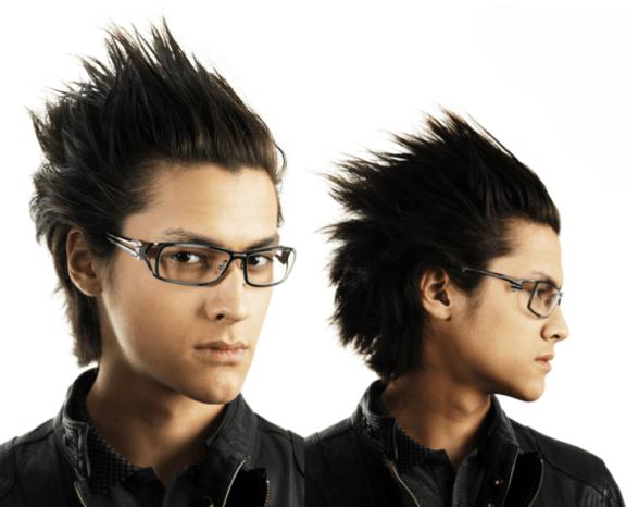 lunettes parasite sidero 2012