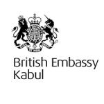 British Embassy Kabul