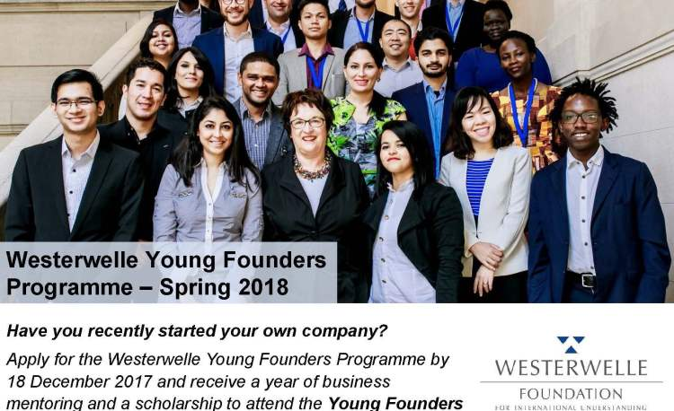 YFP_Flyer young founders program o4af.com opportunity for afghanistan a