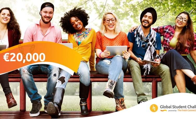 Global Student Challenge-