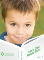 Ontario Child Welfare Report