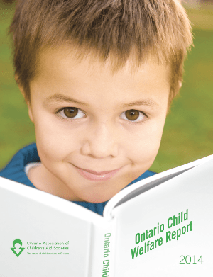 child welfare report english