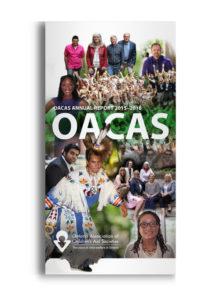 OACAS_AR2015-16_Cover_Mockup