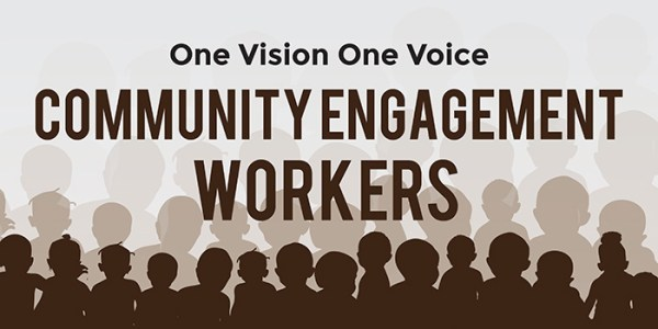 ONE VISION ONE VOICE: Changing the Child Welfare System for