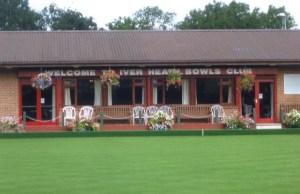 C037 Iver Heath Bowls Club