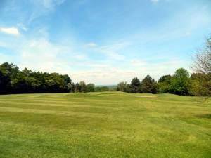 C039 Golf Course, Blunsden House Hotel, Swindon