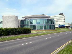 WHSmith HQ, Swindon