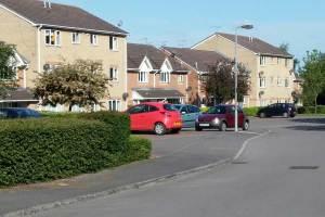 Residential Housing - Deaves/Barnum Court