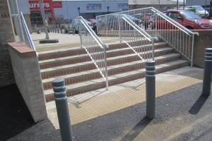 C094 Channons Hill Retail Park