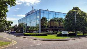Plot 100 Intergraph Offices Delta Business Park, Delta Business Park, Swindon