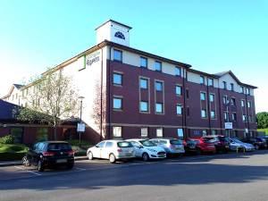 Holiday Inn Express, Filton