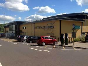 C165 Cirencester Leisure Centre
