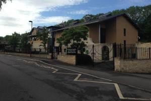 St John's school Bath