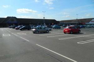 Sainsbury's Homebase