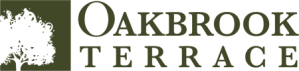 Oakbrook Terrace Apartments logo