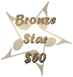 Bronze Star Membership