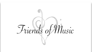 FOM Heart Logo