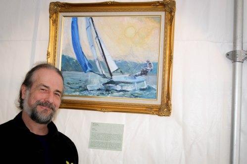Kirk Larson