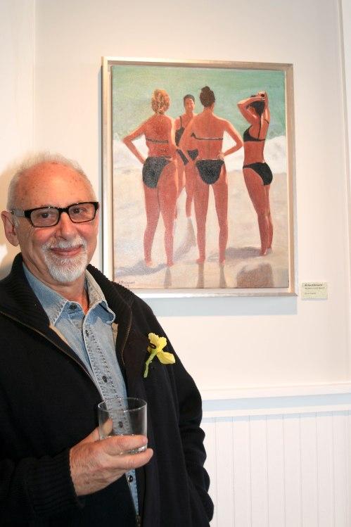 Richard Bonomo
