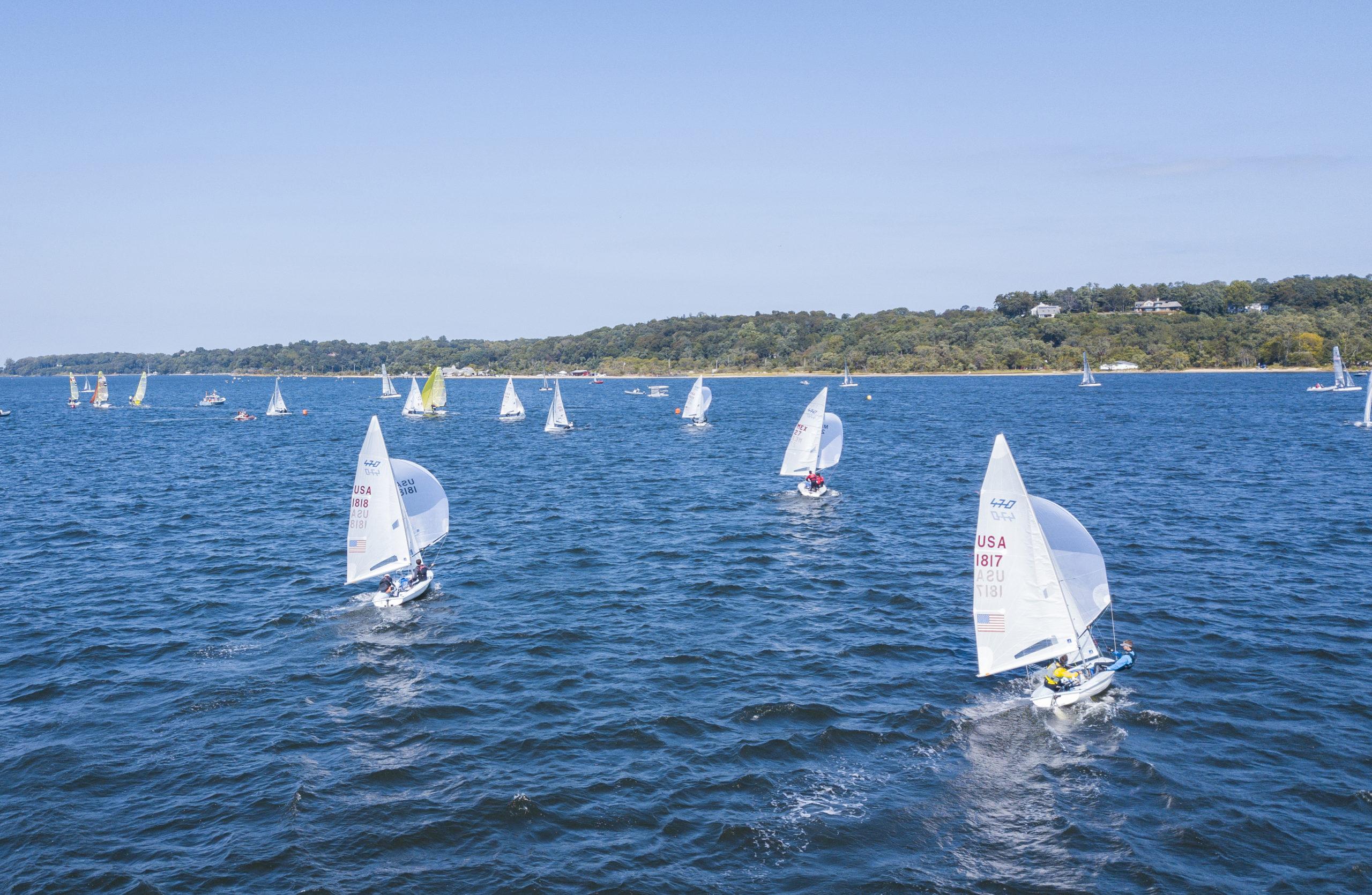 tripple crown fleet racing