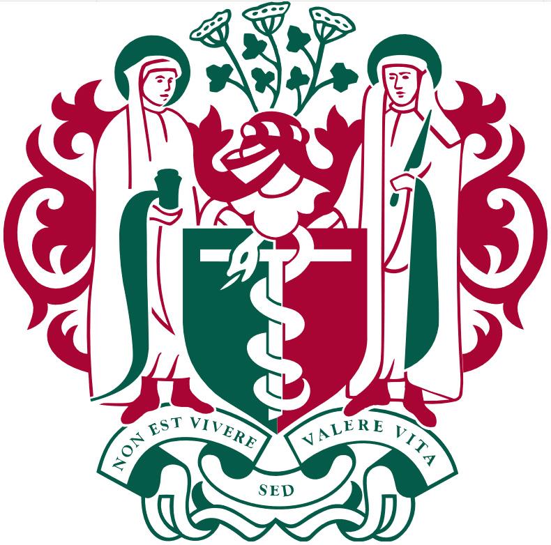 Logo of the Royal Society of Medicine