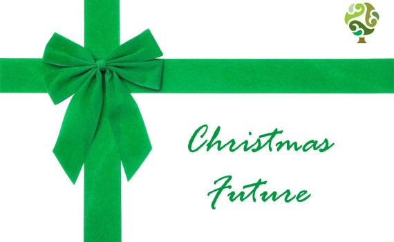 Christmas Future, Business, Technology, Leadership