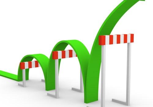 Milestones, Inch Pebbles, Project Management