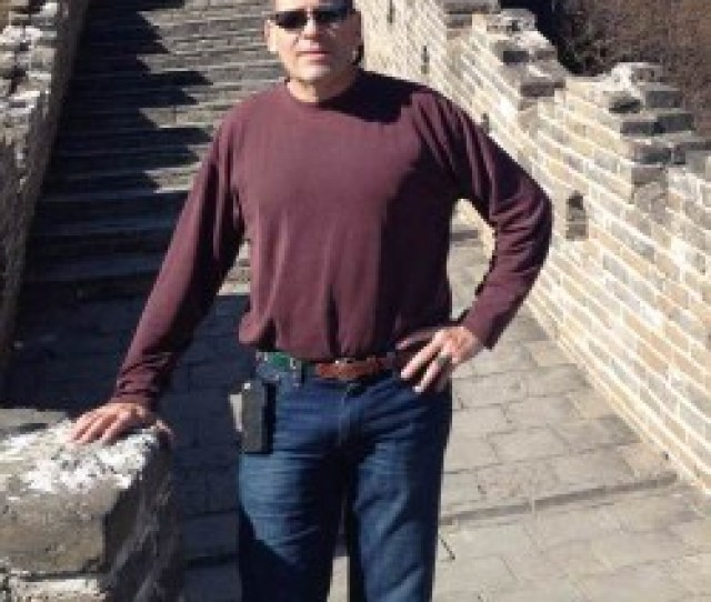 Jonathan Gold Great Wall